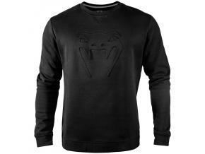 venum 03619 114 mikina hoody classic black f1