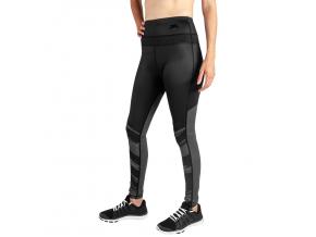 venum 03752 114 leginy leggings rapid 2.0 black black f1