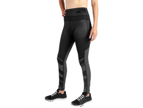 venum 03752 114 leginy leggings rapid 2.0 black black f1