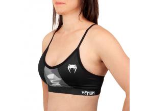 venum 03778 108 podprsenka sport bra dune 2.0 black white f1
