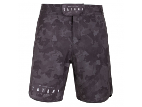mma grappling shorts sortky nogi stealith tatami f1