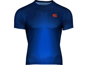Pánské sportovní tričko Extreme Hobby ACTIVE - krátký rukáv - modré