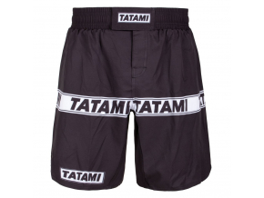 shorts black tatami dweller 1