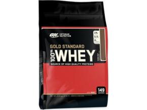 Optimum nutrition 100% Whey Gold 4530 g