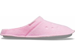 Crocs Classic Slipper - Pink Lemonade/Pink Lemonade