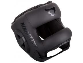 helma ringhorns nitro black black 1
