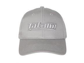 baseball cap tatami grey 1