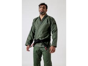 kimono kingz classic 3.0 military green 6
