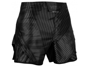 mma shorts venum devil black black 1