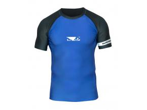 rashguard blue