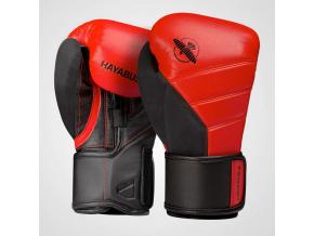 boxerky hayabusa t3 red black 1