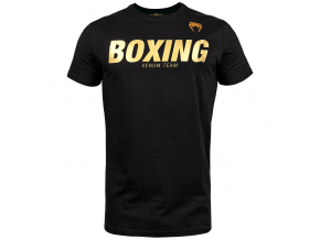 tricko venum boxing vt black gold 1