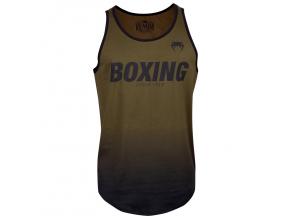 tilko venum boxing vt khaki black 1