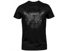 tricko short venum devil black black 1