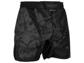 shorts venum devil black black 1