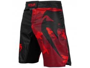shorts venum light 3.0 red black 1