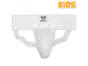 suspenzor kids ringhorns charger white 1