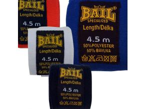Bandáž BAIL polyester 4;5m