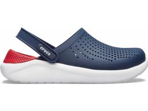 Crocs LiteRide Clog Navy/Pepper