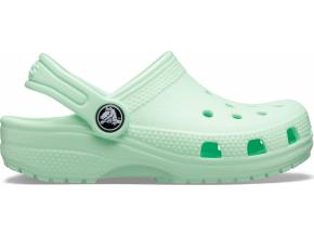 Crocs Classic Clog K - Neo Mint