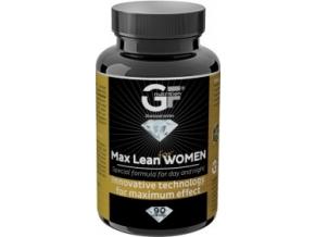 GF nutrition Max Lean WOMEN - 90 kapslí