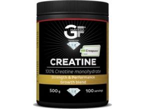 GF nutrition CREATINE made of Creapure® - 500g
