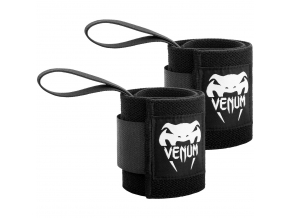 wrist band venum hyperlift black 1