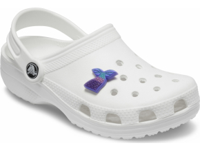 Crocs Odznáček Jibbitz - Mermaid Tail