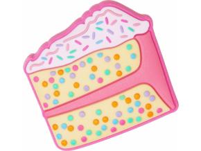 Crocs Odznáček Jibbitz - Sprinkle Cake