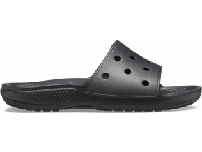 Crocs Classic Crocs Slide - Black