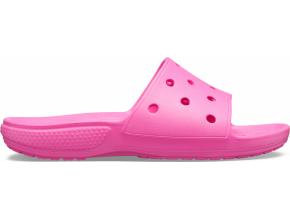 Crocs Classic Crocs Slide - Electric Pink