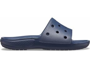 Crocs Classic Crocs Slide - Navy