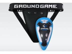 Chránič suspenzor Ground Game Pro