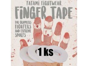 finger tape kus