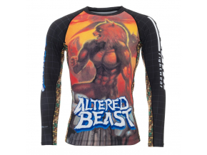 rashguard long tatami altered beast 1