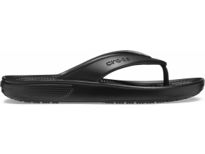 Crocs Classic II Flip Black