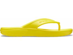 Crocs Classic II Flip - Lemon