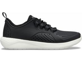 Crocs LiteRide Pacer K Black/White