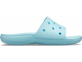 Crocs Classic Crocs Slide - Ice Blue