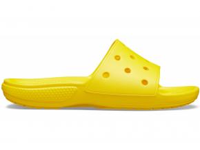 Crocs Classic Crocs Slide - Lemon