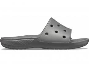 Crocs Classic Crocs Slide - Slate Grey