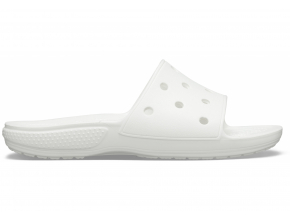 Crocs Classic Crocs Slide - White