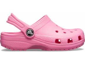 Crocs Classic Clog K Pink Lemonade