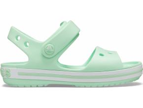 Crocs Crocband Sandal Kids Neo Mint