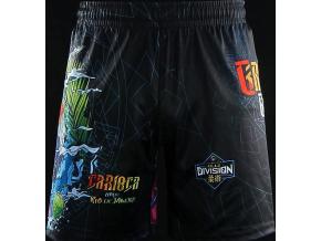 Dětské MMA šortky Ground Game Carioca Kids