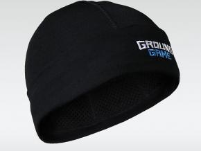 Sportovní čepice Ground Game - černá