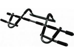 Tunturi Multifunkční hrazda do dveří Deluxe