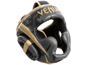 helma venum elite darkcamo gold 2