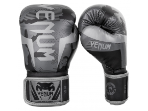 boxerky venum elite black darkcamo 1