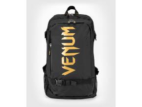 batoh venum challenger pro evo black gold 1